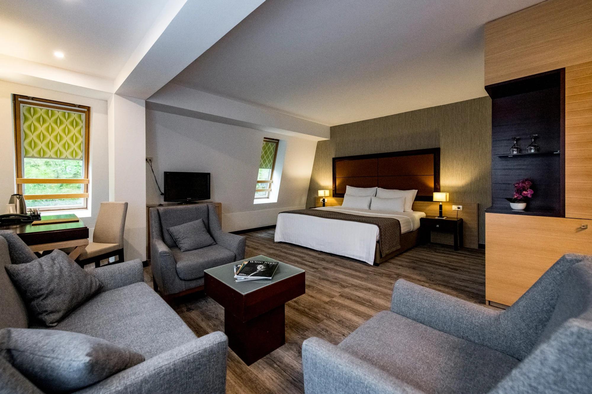 Hotel Blanca - Deluxe soba