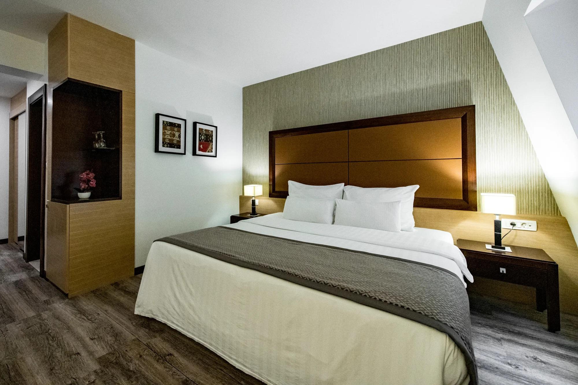 Hotel Blanca - Standard soba