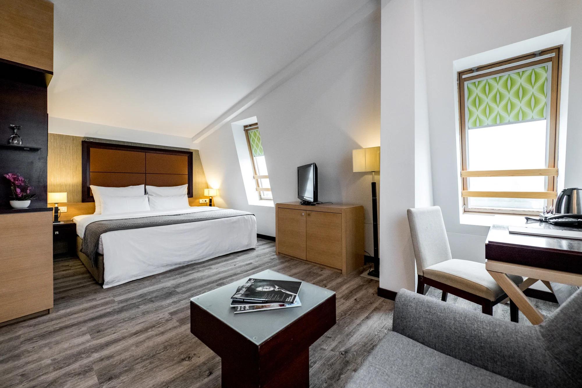 Hotel Blanca - Superior soba