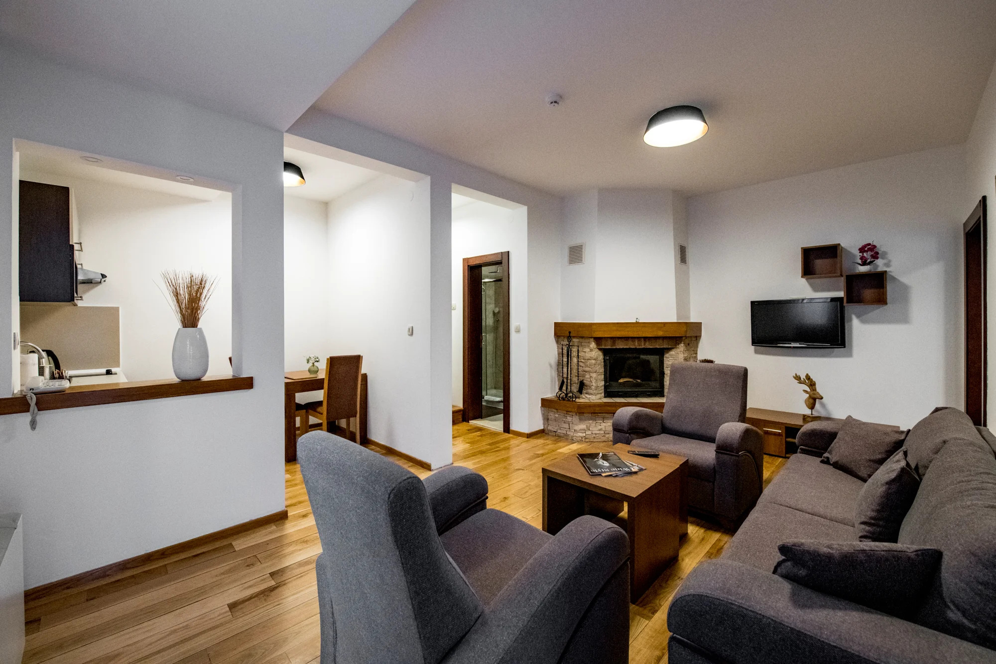 Hotel Blanca - Standard apartman