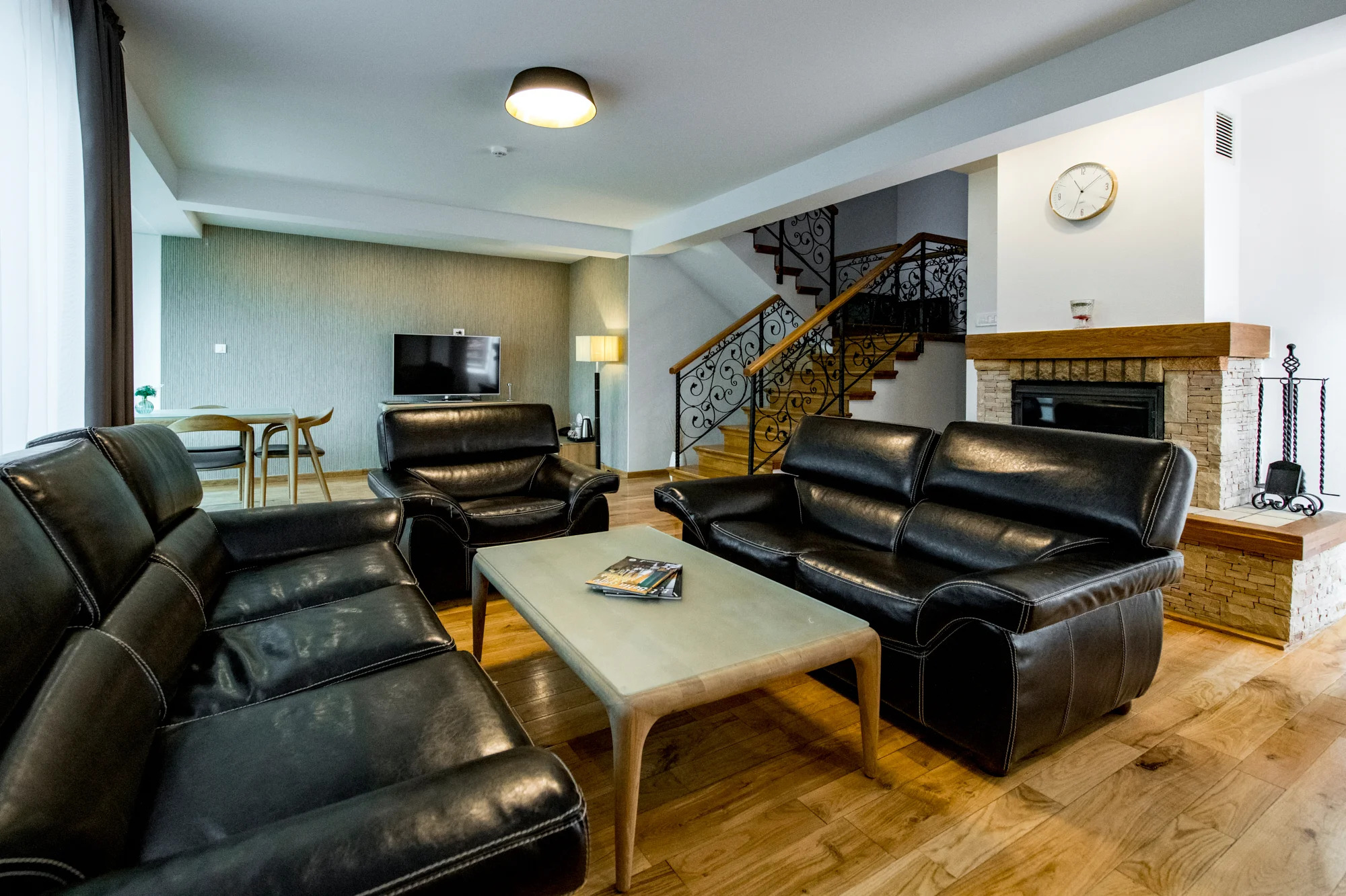Hotel Blanca - Deluxe suite